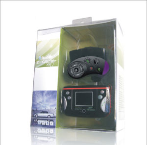 Bluetooth Car MP4 (KW188A)