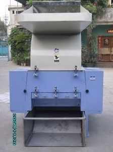 Large Plastic Crusher