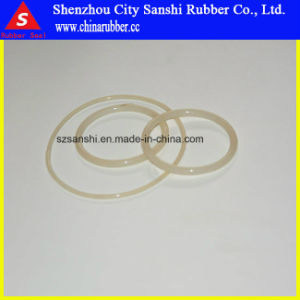 Silicon Rubber Ring pictures & photos