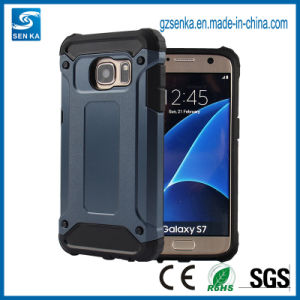 Sgp Armor Mobile Phone Case for Samsung Galaxy S7/S7 Edge pictures & photos