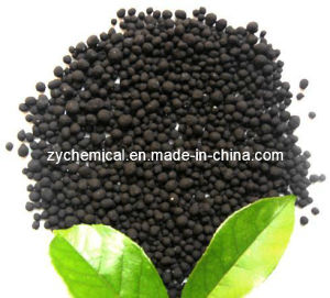 Organic Fertilizer, Potassium Humate Soluble in Water, Humic Acid Fertilizer Powder pictures & photos
