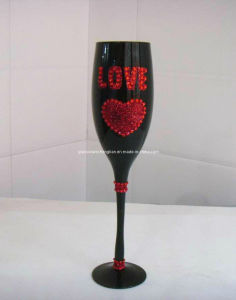 Marvelous Gift Champagne Glass Cup (B-CP02) pictures & photos