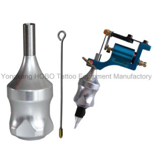 Wholesale 30mm Tattoo Grips Aluminum Cartridge Grip pictures & photos