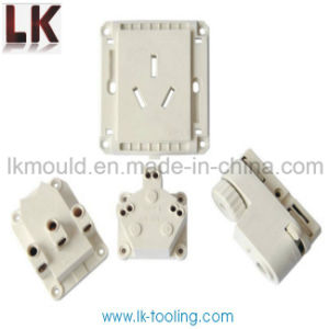 Electric Plastic Molding Parts Injection Mould pictures & photos