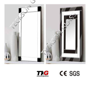 3-6mm Decorative Mirror with High Quality pictures & photos
