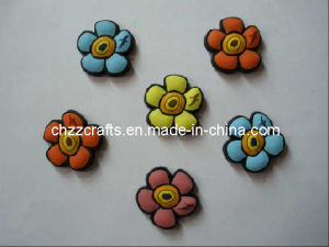 Plastic Fridge Magnet (CHZZ-FM-5001)