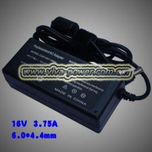 Fujitsu 16V 3.75A FPCAC45 CA01007-0780 Laptop AC Adapter
