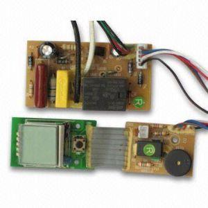 PCBA Assembly Components