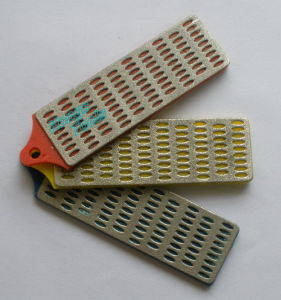 "Pocket Mini Diamond Whetstones: 1""X3"" (FC-SP3-2)"