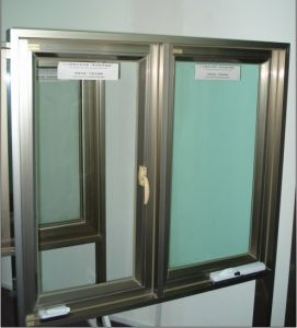 Open-Out Casement Window (KTPC50)