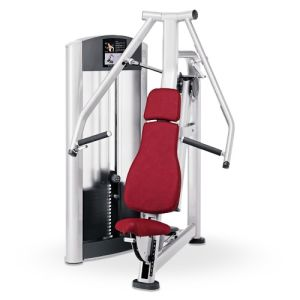Pin Loaded Chest Press Fitness Equipment (AF-8801)