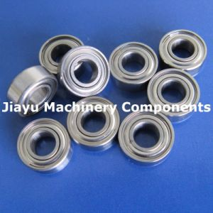 Stainless Steel Radial Ball Bearings pictures & photos