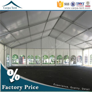 100% Space Usage Easy Set up Luxurious Waterproof Fabric Wedding Tent pictures & photos