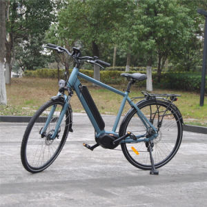 26inch Middle Driving Mountain Electric Bike pictures & photos