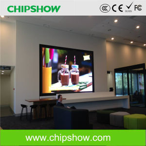 Chipshow High Definition P2.5 Indoor Small Pixel Pitch LED Screen pictures & photos