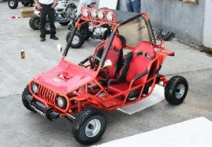 110cc GO Kart (XY-GK110-2)