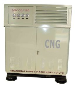 DMC-20/200 CNG Refuel Station for Commercial Fleet 3600psi pictures & photos