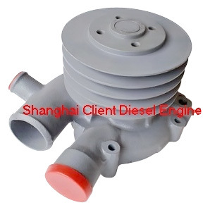 Brand New Yuchai Water Pump with Top Quality pictures & photos