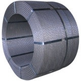 PC Steel Strand / Steel Wire Rope- 1