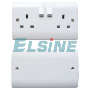 A093 & A171 Square Switch Socket