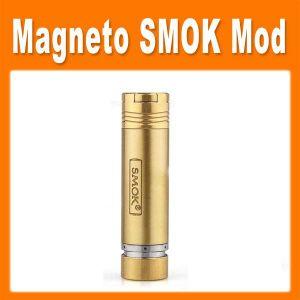 New Arrival Authentic Smoktech Mechanical 18350/18650/18500 Battery Mod Megnetic Bottom Smok Magneto