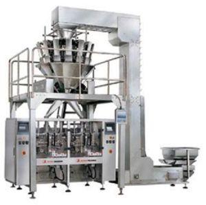 Food Packaging Machinery / Sugar Packing Machine