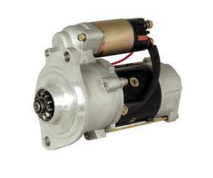 Hino J08C Starter Motor