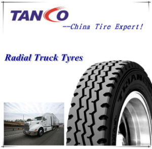 Triangle Truck Tyre (12.00R20 TR668) pictures & photos