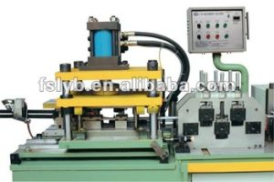 Hot! ! ! High Precision Roll Forming Machine for Metal Furniture pictures & photos