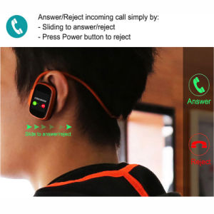 Smart Headphone, Ubit A8 Smart Bluetooth Watch Earphone pictures & photos