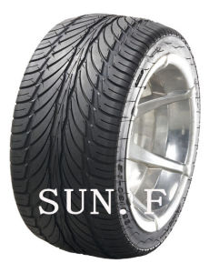 ATV Tyre (A-034) pictures & photos