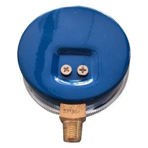 Refrigerant Compound Pressure Gauge pictures & photos