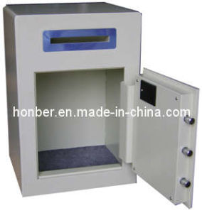 Deposit Safe with Time Delay Function (DEP-S630E) pictures & photos