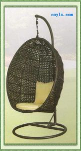 Rattan Swing Chair (YLX-R1034A)