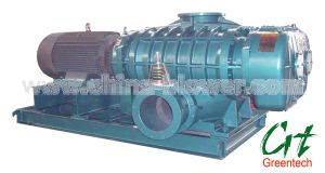Twin Lobe Rotary Air Blower (NSRR) pictures & photos