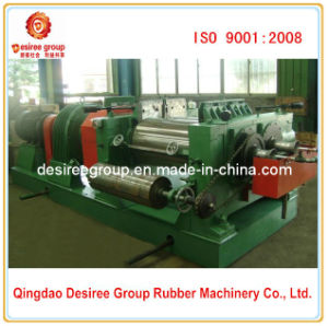 2014 New Products Rubber Refining Mill