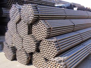 ERW Steel Tube En10255 (71) pictures & photos