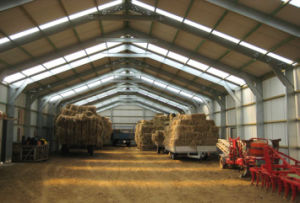 Prefabricated Farm Shed (LT284) pictures & photos