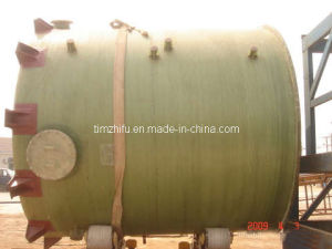 Flat- Bottom GRP Tanks for Water Treatment pictures & photos