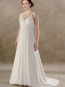 Wedding Dress(WDSJ023)