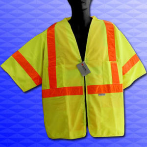 EN471 Safety Vest (RS-029)