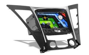 "HD 8"" Car DVD Player Head Unit GPS for Hyundai Sonata Nav Radio System"
