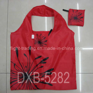 Wholesale Supermarket Vest Bag Made of Nylon pictures & photos