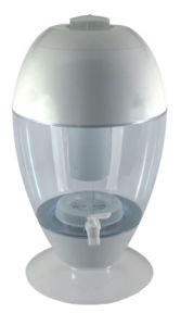 Egg Design Mineral Water Pot (RY-16G-8) pictures & photos