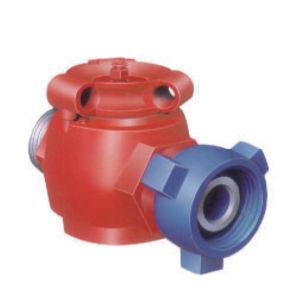 6A Plug Valves for Wellhead with Union pictures & photos