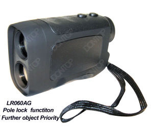 """600m Laser Rangefinder with """"Golf"""" and """" Hunt"""" Modes (LR060AG) pictures & photos"""