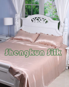 Silk Bedding Set (YUN-SBS-025)