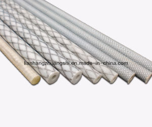 Fiberglass Soild Rods with Good Corrosion-Resistance pictures & photos