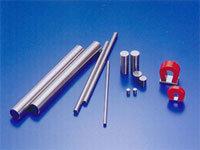 Permanent Sintered AlNiCo (Aluminum-Nickel-Cobalt) Magnet