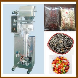 Nuts/Beans/Granule Sachet Packing Machine/Back Sealing pictures & photos